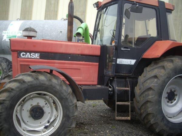 Piece tracteur ih 845 xl
